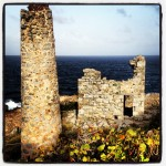 Copper Mine Ruins